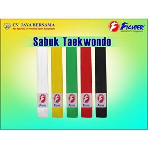 Sabuk Taekwondo