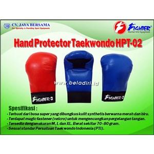 Hand Protector Taekwondo HPT-02
