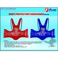 Body Protector Taekwondo Kulit BPT-01 1