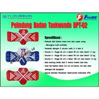 Body Protector Taekwondo Imitasi BPT-02 1
