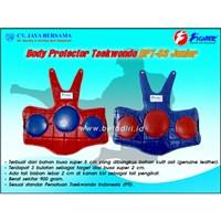 Body Protector Taekwondo Kulit BPT-03 1