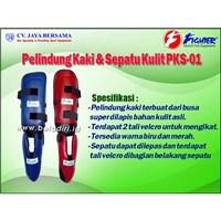 Pelindung Kaki Kulit PKS-01 1