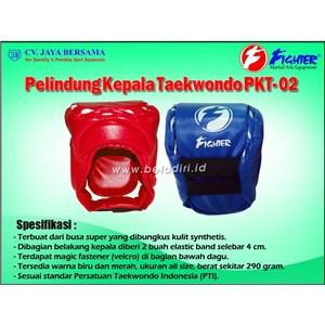 Head Protector Taekwondo PKT-02
