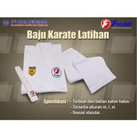 Baju Karate Latihan