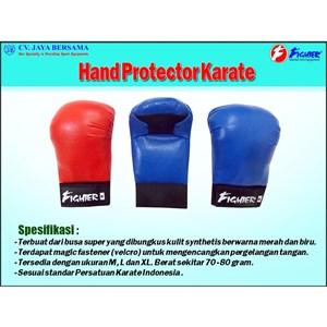 Hand Protector Karate HPT-02