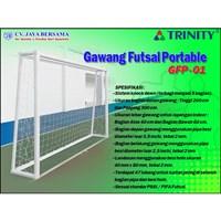 Gawang Futsal Portable GFP-01 1