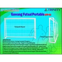 Gawang Futsal Portable GFP-02 1