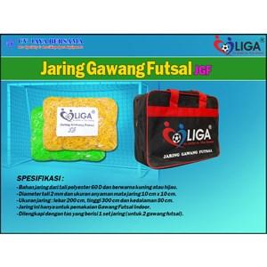 Jaring gawang Futsal JGF