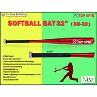 Bat Softball Top Spin SB-32 1