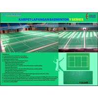 Jual Karpet Badminton Enlio Seri Y