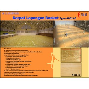 Karpet Basket Enlio