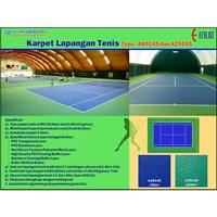 Jual Karpet Tenis Lapangan Enlio