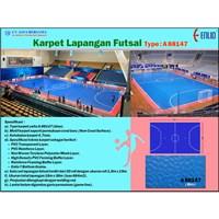 Karpet Futsal Enlio 1