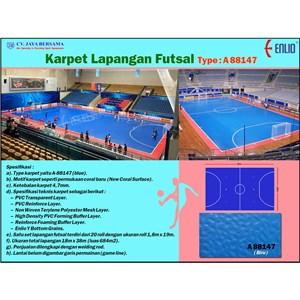 Karpet Futsal Enlio