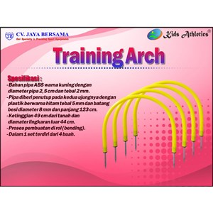 Training Arch