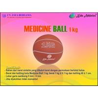 Jual Medicine Ball 1kg