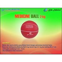 Medicine Ball 2kg 1