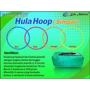 Hula Hoop (Simpai)