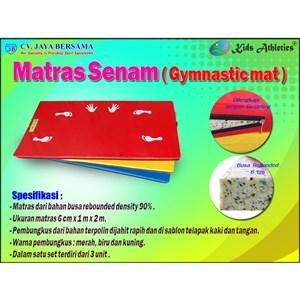 Matras Senam Anak6x100x200