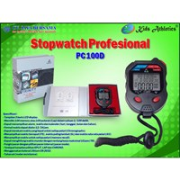 Jual Stopwatch 100 memory PC100D