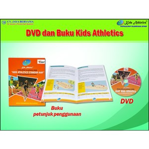 Buku Panduan dan VCD