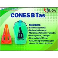 Cone B tas
