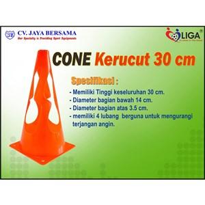 Jual Cone Kerucut 30cm Harga Murah Semarang oleh CV. Jaya Bersama 2d96d11e1f
