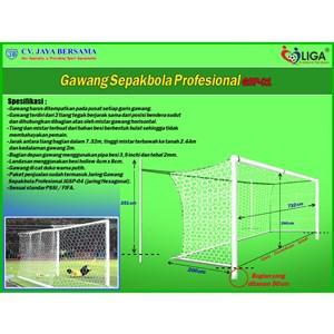Gawang Sepak Bola Profesional GSP-01