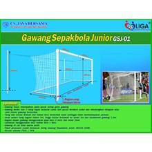 Gawang Sepak Bola Junior GSJ-01