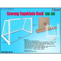 Gawang Sepakbola Kecil GSK-120 1