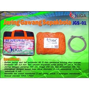 Jaring Gawang JGS 01