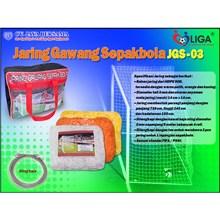 Jaring Gawang Sepak JGS 03