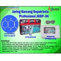 Jaring Gawang Sepak Profesional JGSP-04 1