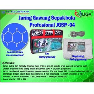 Jaring Gawang Sepak Profesional JGSP-04