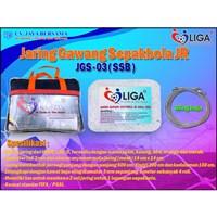 Jaring Gawang Sepak JGS 03 SSB