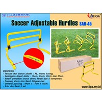 Soccer Adjustable Hurdles SAH-45
