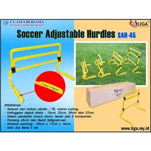 Soccer Adjustable Hurdles SAH-45