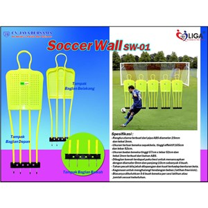 Soccer Wall SW-01