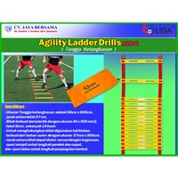 Speed Agility Ladder SAL-8M