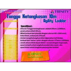 Speed Agility Ladder SAL-10M