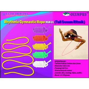 Tali Rhythmic Gymnastic Rope RGR-01