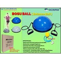 Bosu Ball 1