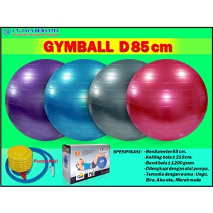 Gymball Exercise D85 cm