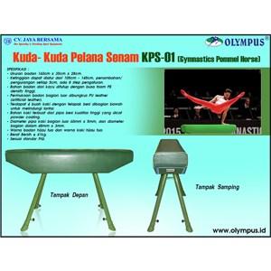 Kuda Pelana Senam KPS-01