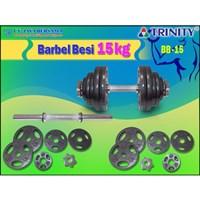 Barbel Besi 15kg BB-15 1