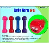 Dumbel Warna 0.5kg DW-05 1