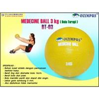 Medicine Ball 3kg 1