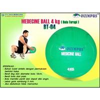 Medicine Ball 4kg 1