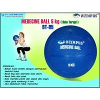 Medicine Ball 5kg BT-05 1