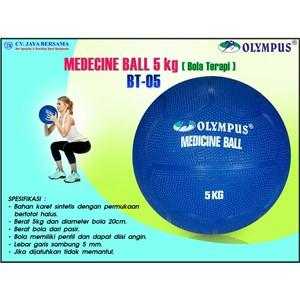 Medicine Ball 5kg BT-05